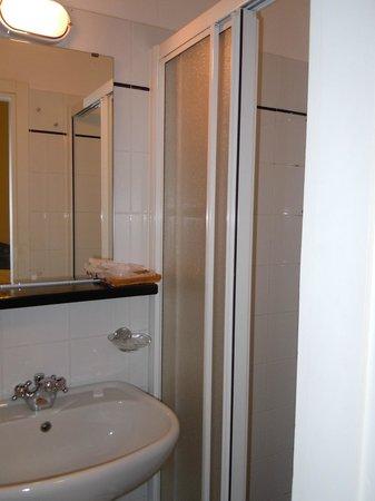Hotel Italia : bagno