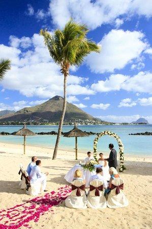 Sands Suites Resort & Spa: Die wunderschöne Hochzeitslokation
