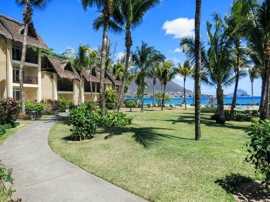 Sands Suites Resort & Spa: Ausblick vom Zimmer