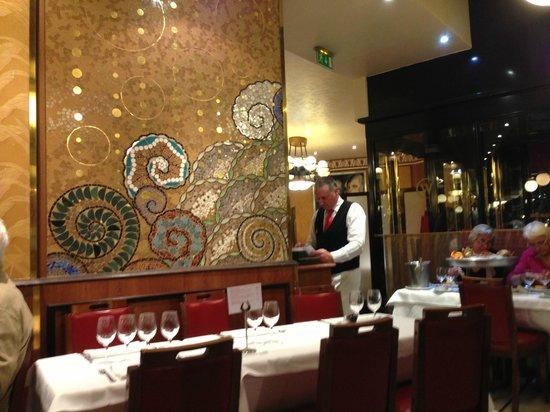 Wepler Restaurant Paris