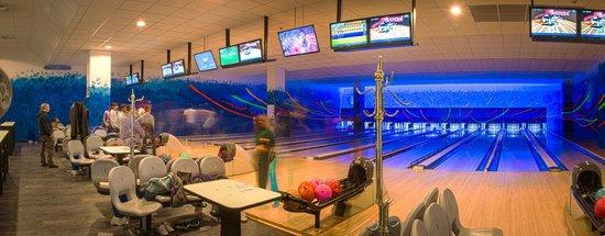 Funtastik Bowling