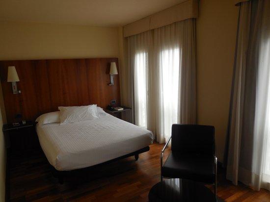 AC Hotel La Linea: Camera