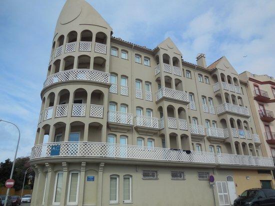 AC Hotel La Linea: Esterno