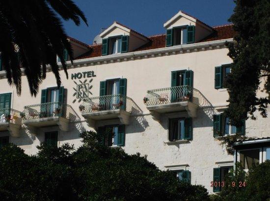Hotel Park Hvar: Hotel Park