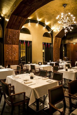 The Best Restaurants in Budapest. | Lux Life London