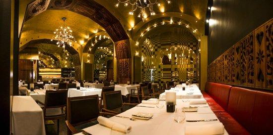 Aszu Restaurant, Budapest - District V / Inner City ...