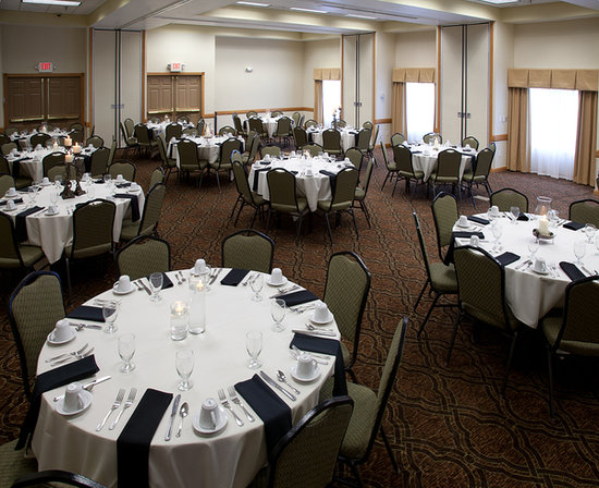 ‪‪Country Inn & Suites By Carlson, Mankato Hotel and Conference Center‬: 8,000 square feet of Conference Center space‬