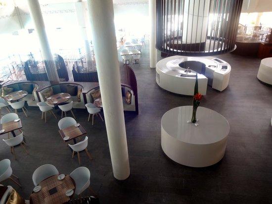 Sofitel Mauritius L'Imperial Resort & Spa: Das Restaurant