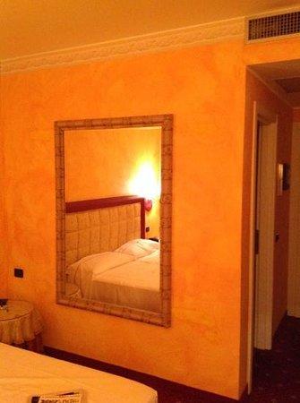 Motel del Duca : Zimmer