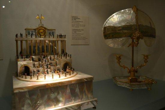 Wien Museum Karlsplatz: de beaux objets