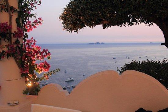 Terrazza Cele: paesaggio