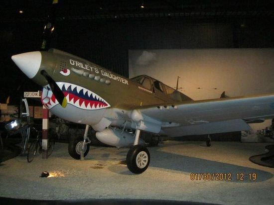 The Museum of Flight: IMG