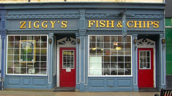 Ziggy's Fish & Chips