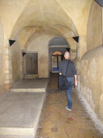 Traboules du Vieux Lyon: TRABOULESE