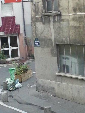Staycity Aparthotels Gare de l'Est : Sacada II