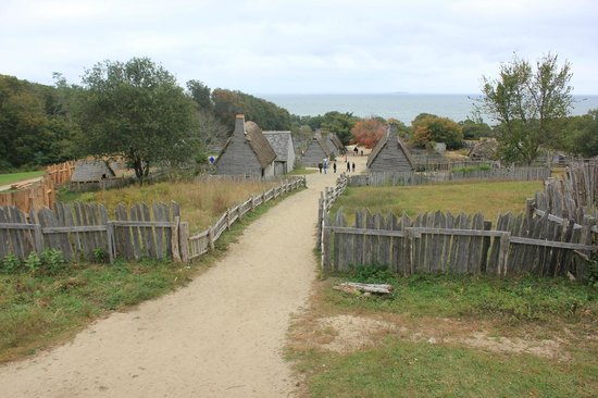 Plimoth plantation coupons 2019