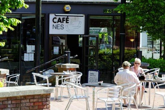 Cafe Nes