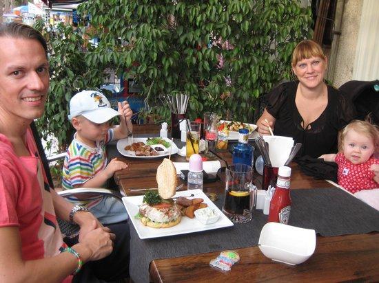 Nordic Kitchen: Vår tur nu?