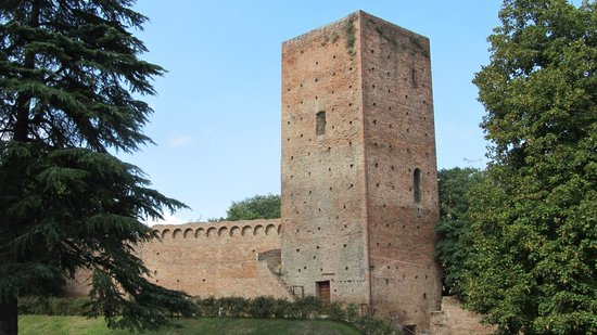 Torri del Castello medioevale