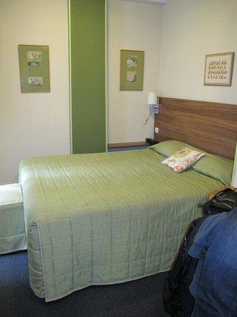 Hotel du Simplon: ROMM NR 7