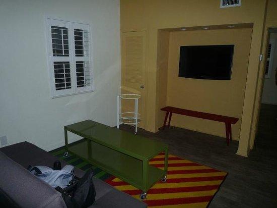 BEST WESTERN Hibiscus Motel: Suite - Vorraum