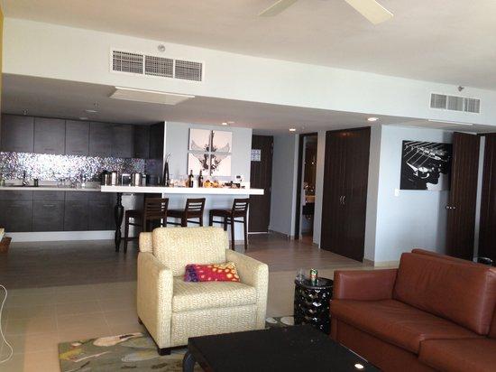 Hard Rock Hotel Vallarta: Rock Suite Platinum  #5051