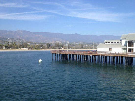 Harbor Restaurant Santa Barbara Reviews
