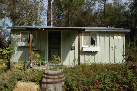 Meadow Creek Ranch Bed and Breakfast Inn: The Chicken Coop
