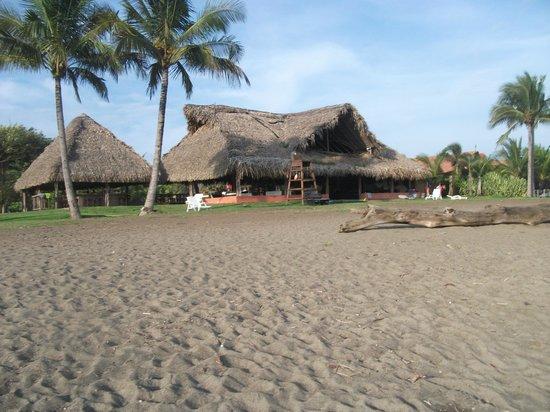 El Sitio Playa Venao: hermoso para caminar