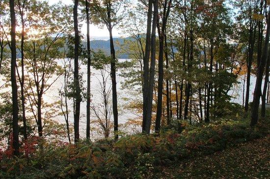 The Sagamore Resort : Lake George