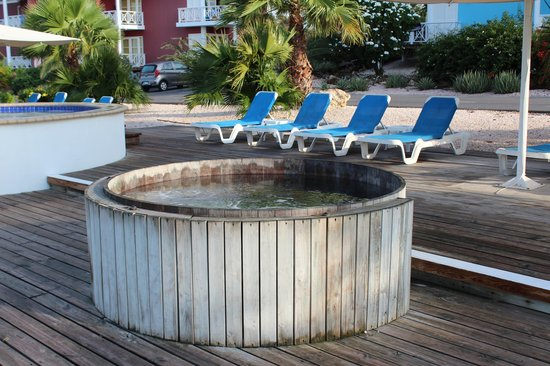 Chogogo Resort: Whirlpool