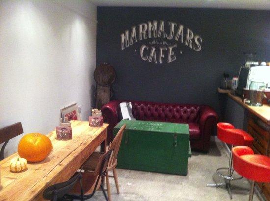 Marmajars cafe: getlstd_property_photo