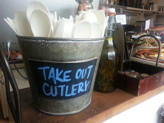 Sam's Kitchen: .