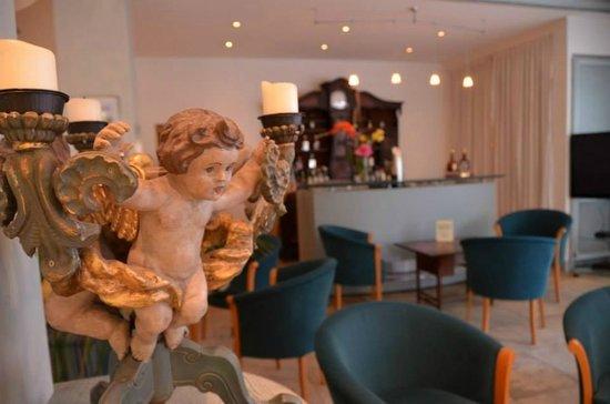 Romantik Hotel Gasthaus Rottner: Bar