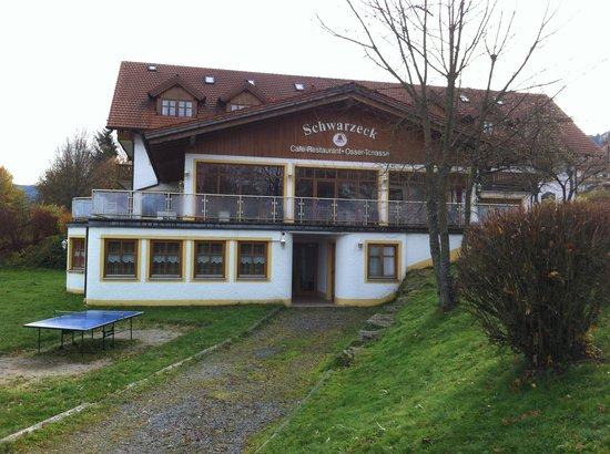 Ferienanlage Schwarzeck: Haupthaus