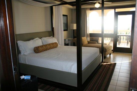 Bucuti & Tara Beach Resort Aruba: Penhouse bedroom