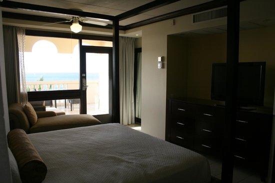 Bucuti & Tara Beach Resort Aruba: Penthouse bedroom