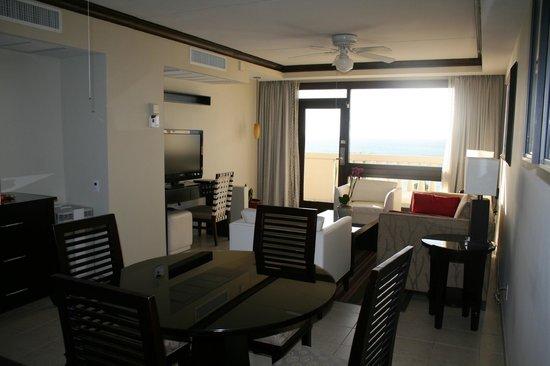 Bucuti & Tara Beach Resort Aruba: Penthouse suite