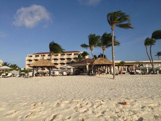 Bucuti & Tara Beach Resort Aruba: Beautiful Eagle Beach