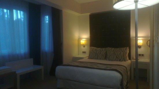 Taksim Life Hotel: Economy double room