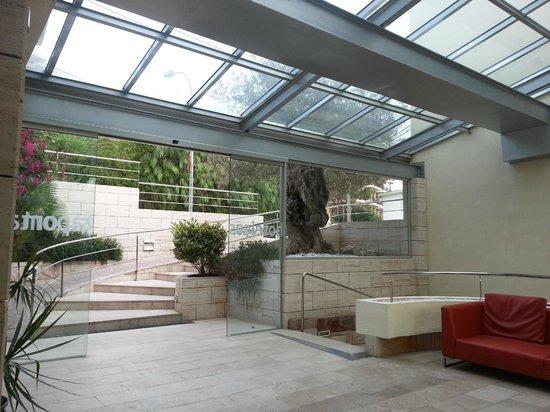 Hotel RD Costa Portals : Reception
