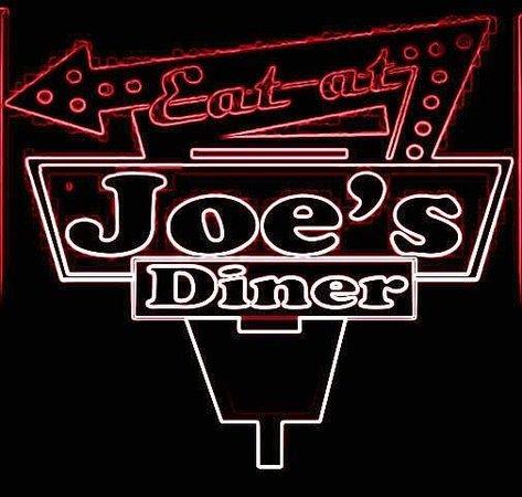 Huntingdon, TN: Eat at Joe's Diner