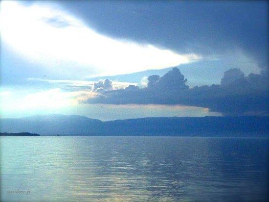 Hotel Evian Express : Lake Geneve