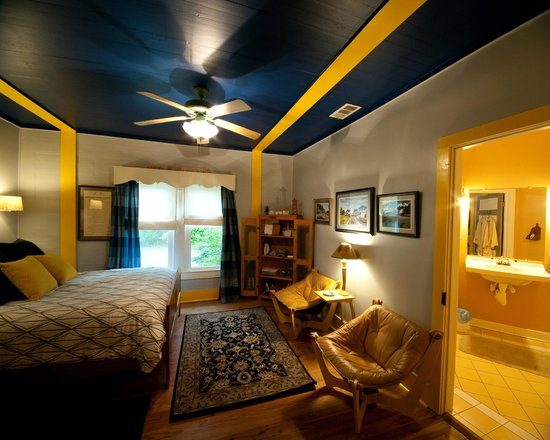 Inn at Folkston: Folkston Funnel Room
