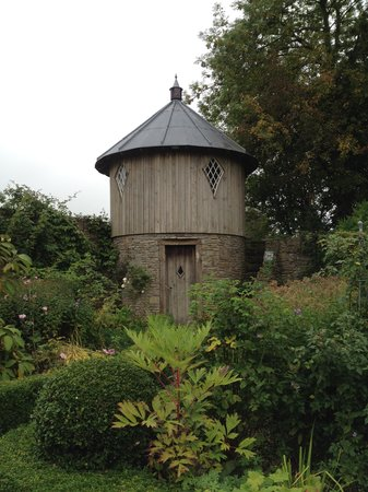 Roscrea, Ιρλανδία: Garden House
