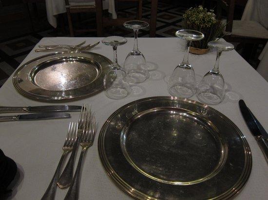 Hotel Villa Ciconia : Restaurant at Hotel