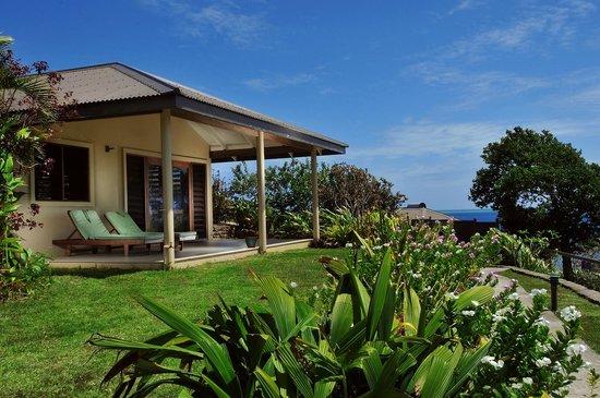 Volivoli Beach Resort Fiji: exterior or Studio Vale
