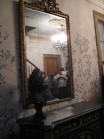 The Myrtles Plantation: This is my original picture