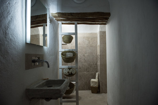 La chambre bleue tunis tunisien omd men och for Chambre bleue tunis