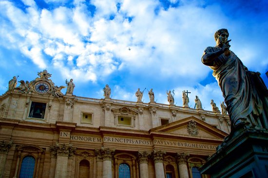 Angel Tours Rome : Vatican City